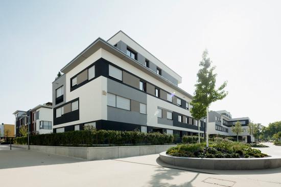 Rosenpark – FIABCI Prix d‹Excellence Germany – Preisträger