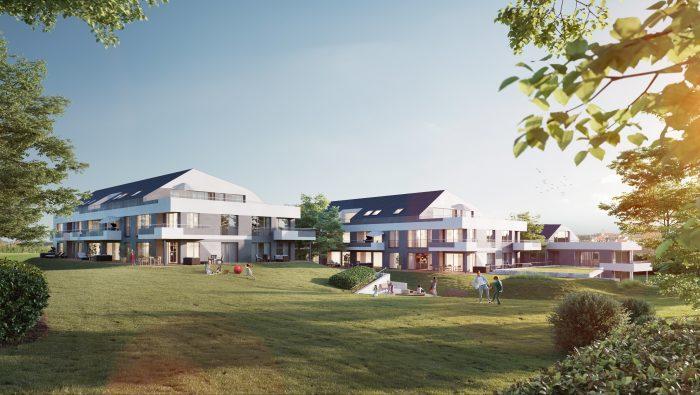 Projekt in Planung: schäferweg, markgröningen